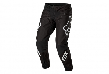 Pantalon enfant fox demo noir 22