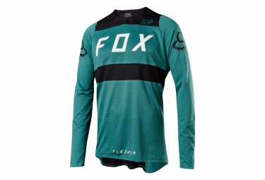 Fox Flexair long sleeve MTB Jersey