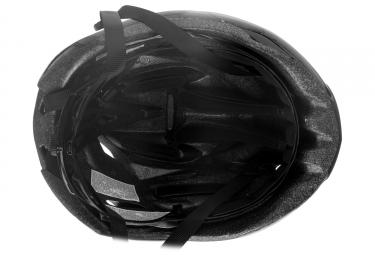 Casque Met MANTA Noir Mat