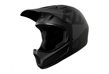 casque integral fox rampage landi noir xl 61 63 cm