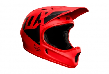 Casco Integral Fox Rampage Landi Rouge