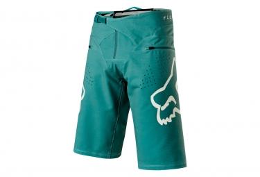 Short fox flexair vert 34
