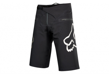 Short fox flexair noir 30