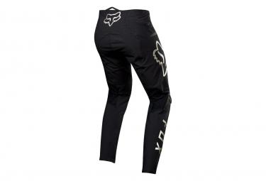 Pantalon Fox FlexAir Noir Chrome