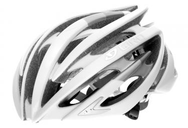 Casque Giro AEON Blanc Argent