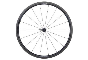 roue avant zipp 202 nsw pneu 9x100mm