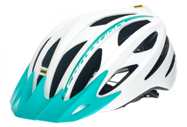 Casque All-Mountain Femme MAVIC Crossride SL Elite Blanc