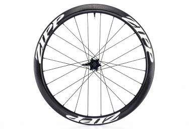 roue arriere zipp 303 firecrest tubeless disc 9x135mm 12x142mm corps xdr stickers no