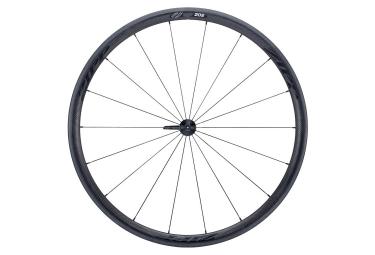 roue avant zipp 202 boyau 9x100mm stickers noir