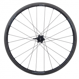 Roue arriere zipp 202 nsw pneu 9x130mm corps campagnolo
