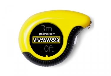 Mètre à Ruban Pedro's 3m Tape Measure