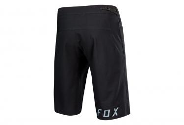 Short avec Peau Fox Indicator Noir