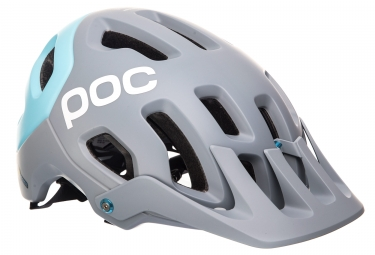 POC Helmet TECTAL RACE Grey Blue