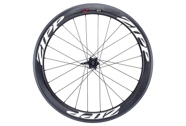 roue arriere zipp 404 firecrest boyau 9x130mm corps campagnolo stickers blanc