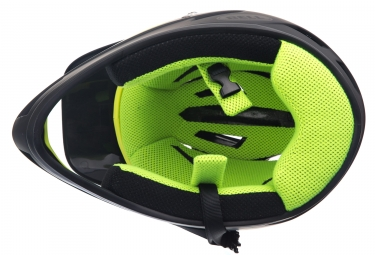 Casco Integral Bell SANCTION Noir / Jaune