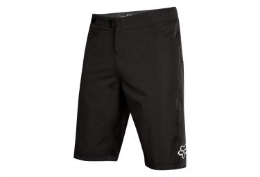 Fox Ranger Cargo Shorts with Liner Black