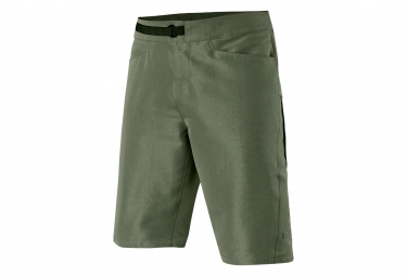 Fox Ranger Cargo Shorts with Liner Khaki