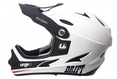 Casco Integral Urge Drift Blanc