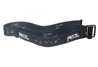 Petzl Actik / Actik Cores Fascia nera