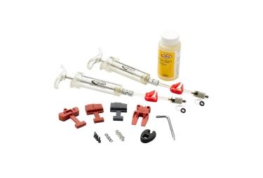 Kit de Purge Avid Professional Bleed Kit (huile DOT 5.1 non inclue)