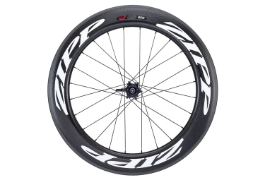roue arriere zipp 808 firecrest boyau 9x130mm corps campagnolo stickers blanc