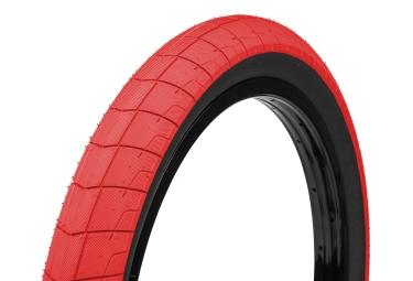 Eclat Fireball Tire Neon Red