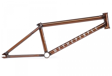 WTP Pathfinder Frame Root Beer