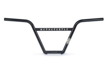 WTP Pathfinder 4 Pieces Bar Black