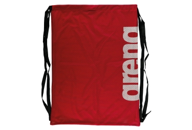 Backpack Arena Fast Mesh Red