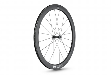 Front Wheel DT Swiss 2018 ARC 1100 Dicut 48 | 9x100mm | Clincher