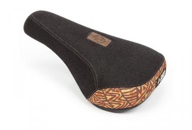 BSD Safari Zulu Mid Pivotal Seat Black