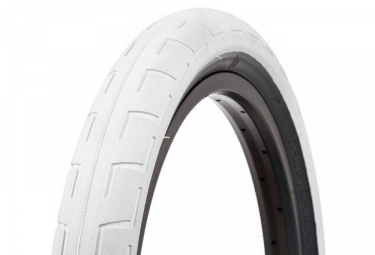 BSD DonnaStreet Tire White
