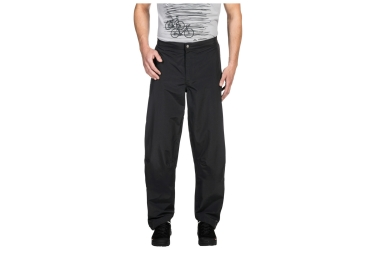 Vaude Yaras Pants Black