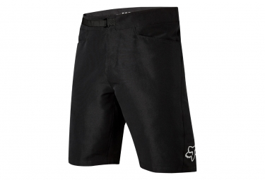short deperlant fox ranger wr noir 32