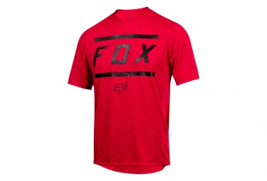 FOX JERSEY YOUTH RANGER Rouge