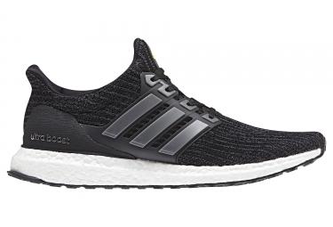 adidas running ultra boost edition limitee noir gris blanc 44 2 3