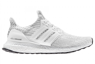 adidas running Ultra Boost White