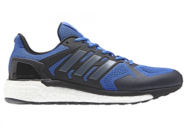 Adidas running supernova st bleu noir 42 2 3