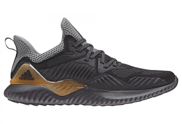 Alphabounce Adidas Noir Orange Beyond Running POkXuTiZ