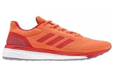 Zapatillas adidas running Response para Hombre Naranja / Rojo