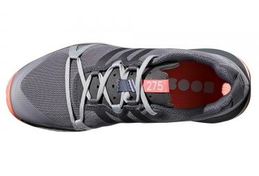 adidas running Damen Terrex Agravic Grey Pink