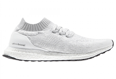 adidas running Ultra Boost Uncaged White