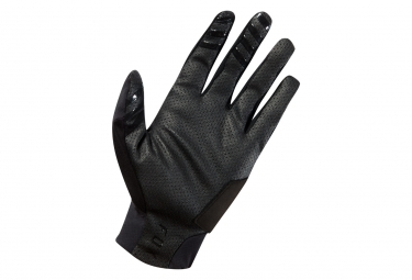 Fox Flexair Long Gloves Black