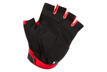 Gants Courts Fox Ranger Gel Rouge