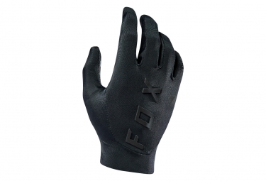 Fox Ascent Gloves - Noir