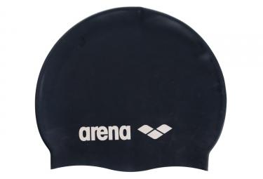 Arena Classic Silicone Denim Silver