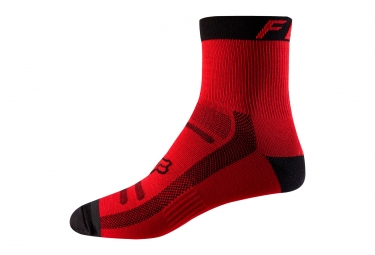 Calcetines Fox 6'' Trail - Rouge