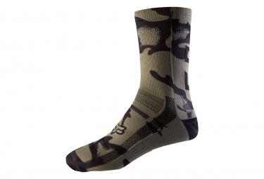 Calcetines Fox 8'' Print Trail - Camouflage