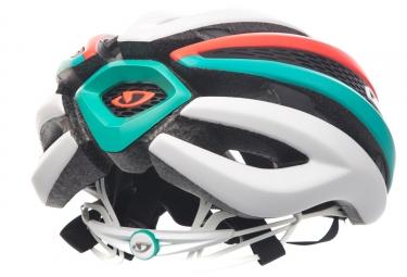 Casco Giro Synthe Blanc / Rouge / Vert