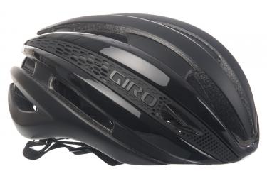 GIRO Helmet SYNTHE MIPS Black Matt